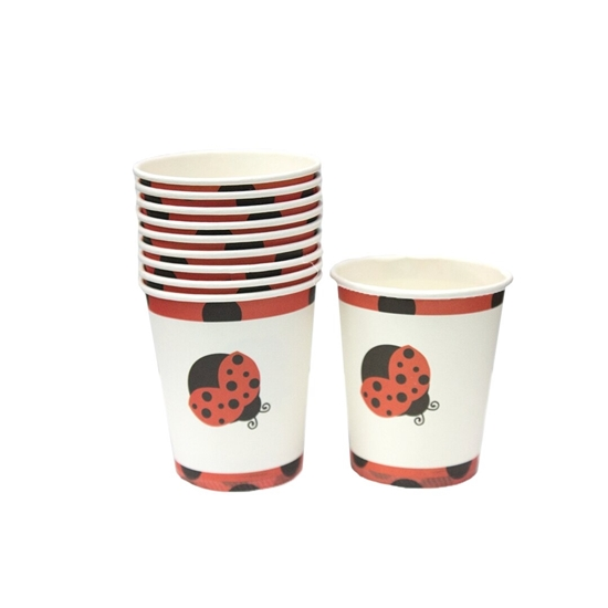 Picture of Paper Cups - 10 PCs