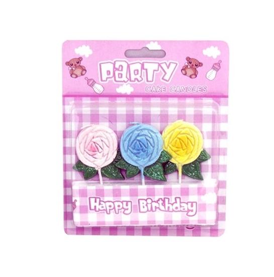 صورة Birthday Candle