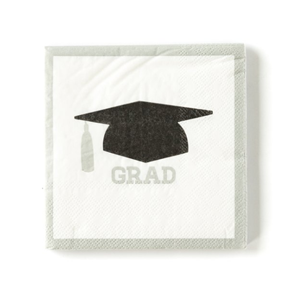 Picture for category GRADUATION NAPKINS