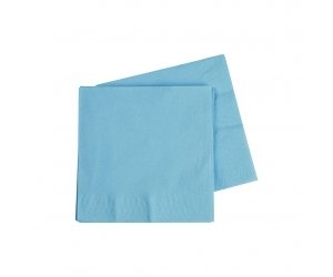 Picture for category SOLID COLOR NAPKINS