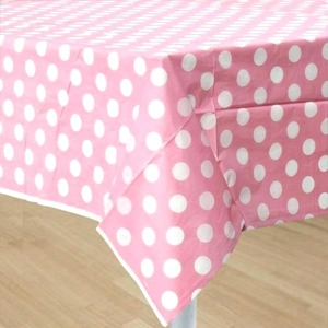 Picture for category POLKA TABLE CLOTH