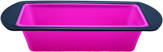 Picture of Cake Baking Tray Rectangle Cm 28x13x7cm
