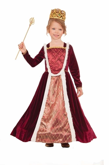 Picture of ROYAL QUEEN COSTUME
