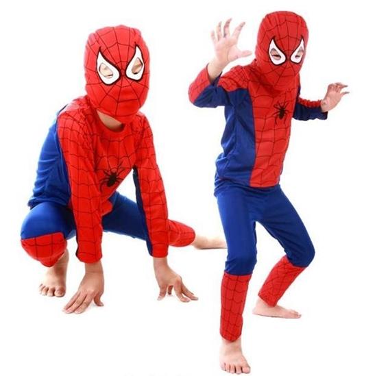 صورة SPIDERMAN COSTUME