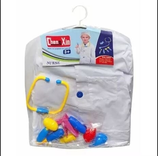 Picture of Doctor's Costume for Kids