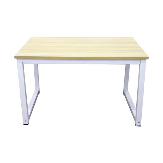 صورة Aluminium Table - 120 x 80 x 74 Cm