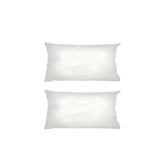 صورة Internal Cushion Pillow 2 PCS/Set - 30 x 50 Cm