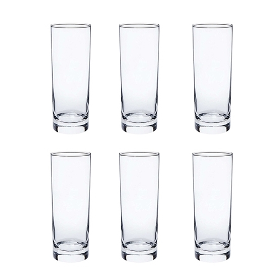 Picture of DRINKING GLASS 6PCS/BOX 320ml