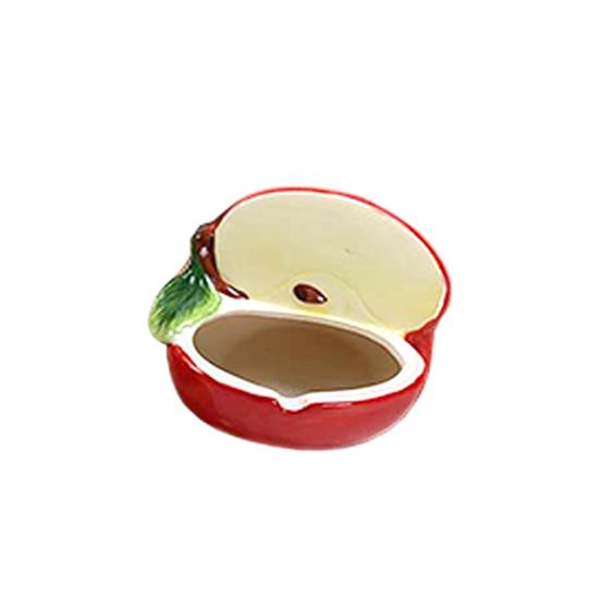Picture of Ceramic Cigarette Ashtray - 9 x 10 Cm
