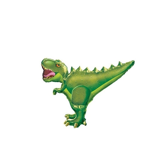 Picture of DINOSAUR BALLOON 99*75CM