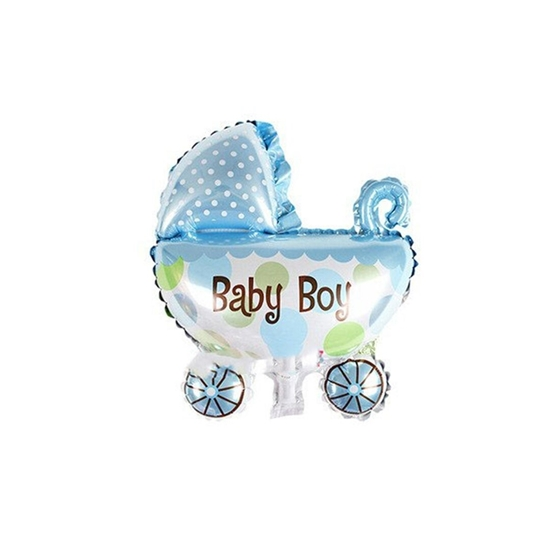 Picture of BABY BOY BALLOON 20*50CM