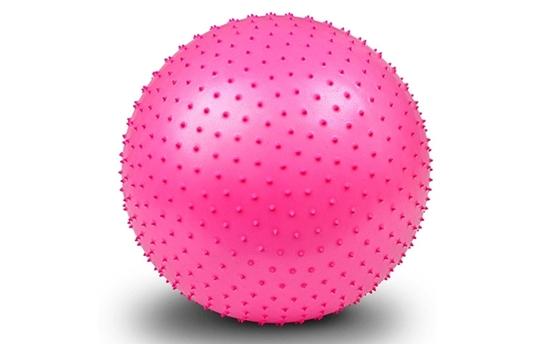 صورة كرة اليوغا PVC