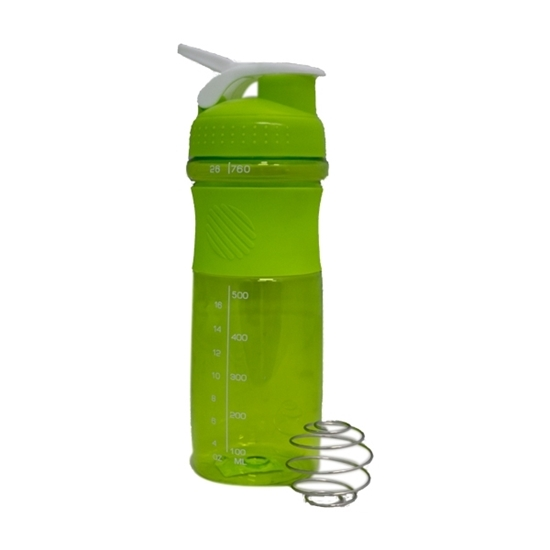 Picture of Plastic Shaker Bottle - 20 x 10 Cm