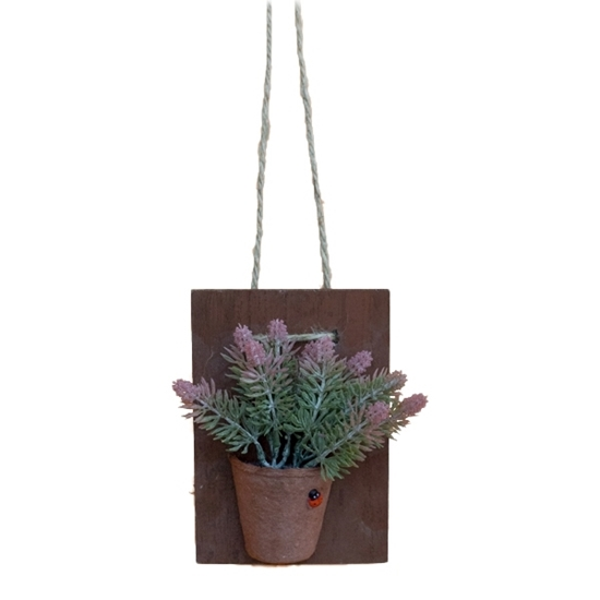 Picture of Artificial Potted Plant - 17 x 12 Cm