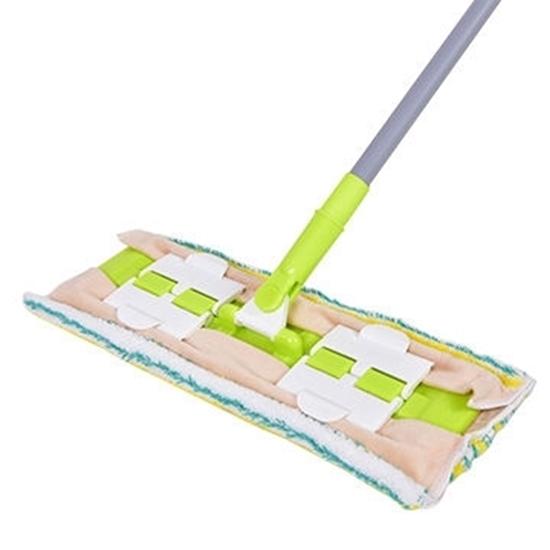 Picture of Microfiber Floor Mop - 140 x 38 Cm