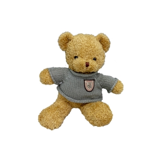 Picture of Teddy Bear Stuffed Toy - 35 Cm