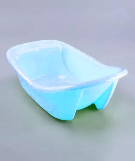 Picture of Plastic Baby Bath Tub - 69 x 44 x 19 Cm
