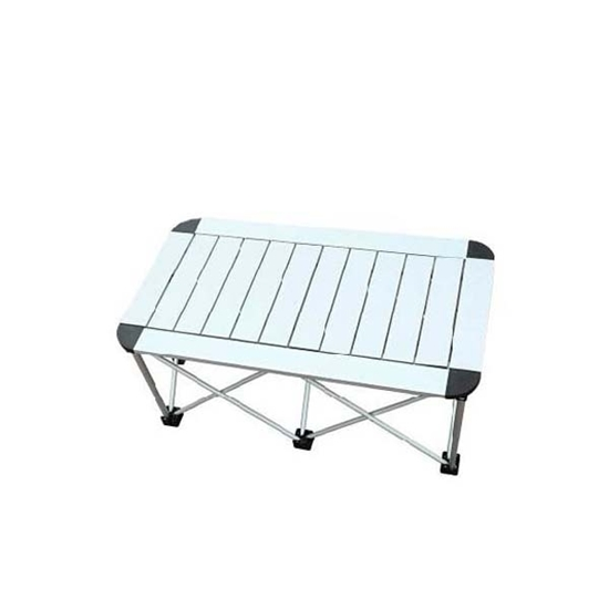 Picture of Folded Outdoor Table - 70 x 38 x 31 Cm