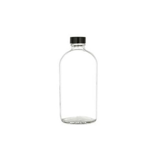 Picture of GLASS JAR 300ML - 15 x 7 CM