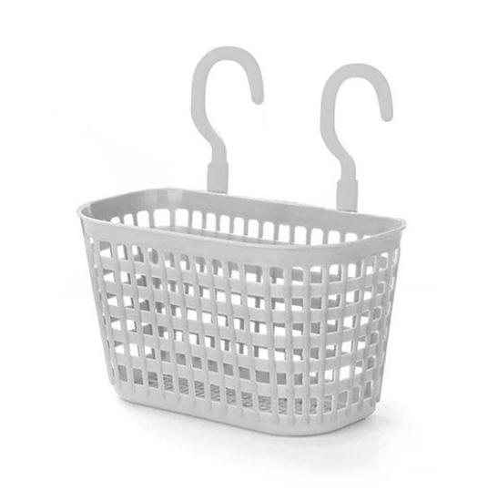 Picture of Plastic Hanger Storage Basket - 25 x 14 x 16 Cm