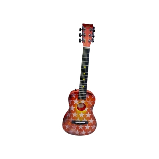 Picture of ACOUSTIC GUITAR - 80 x 27 x 7 Cm