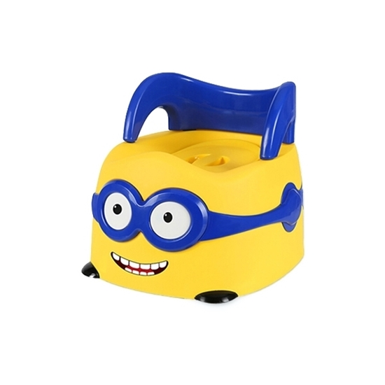 Picture of Kids Potty Training Seat Chair - 27 x 30 x 18 Cm