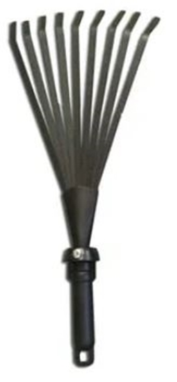 Picture of Mini Garden Rake - 39 x 15 Cm