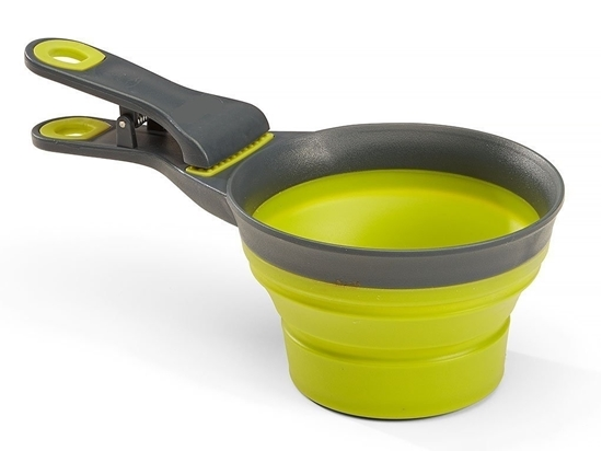 Picture of COLLAPSIBLE KLIPSCOOP - 19 x 9.5 Cm
