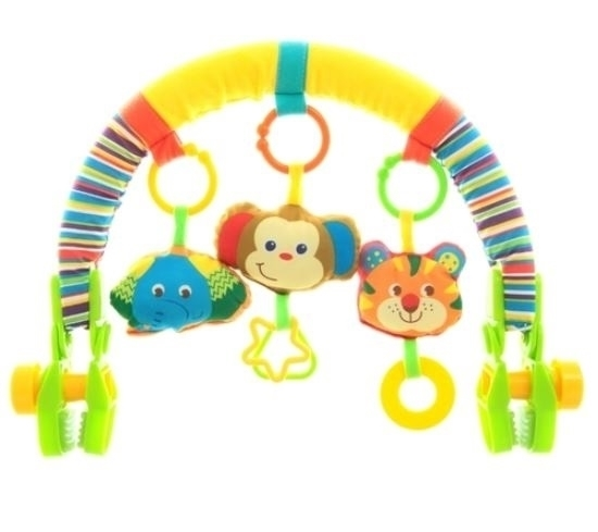 Picture of Baby Stroller Clips - 28 x 37 Cm