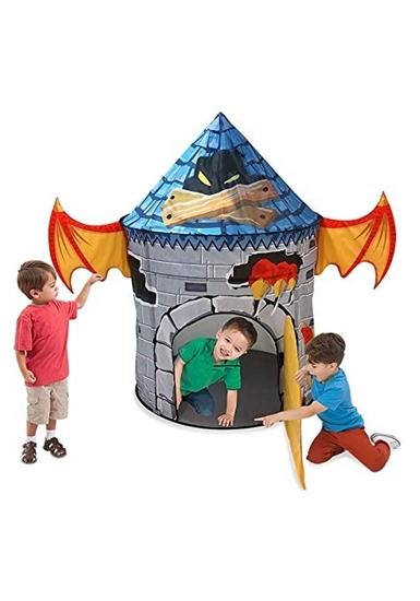 Picture of Dragon Castle - 90 x 90 x 150 Cm