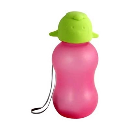 Picture of Calabash Duck Lid Water Bottle 400 ML - 17 x 7 Cm