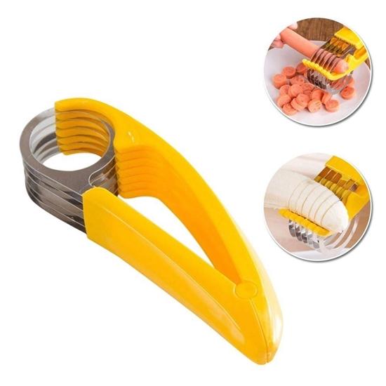 Picture of Banana Slicer - 18 x 5.5 Cm