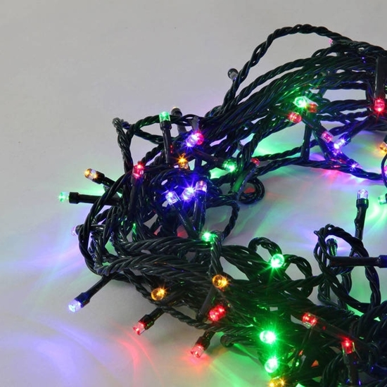 Picture of LED Multicolor String Lights - 10 M