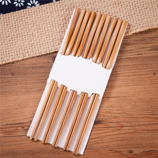 Picture of Bamboo Chopsticks -