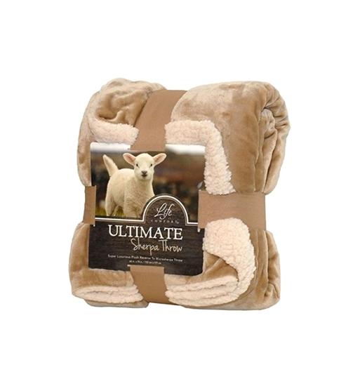 Picture of Small Fleece Blanket - 150 x 200 Cm