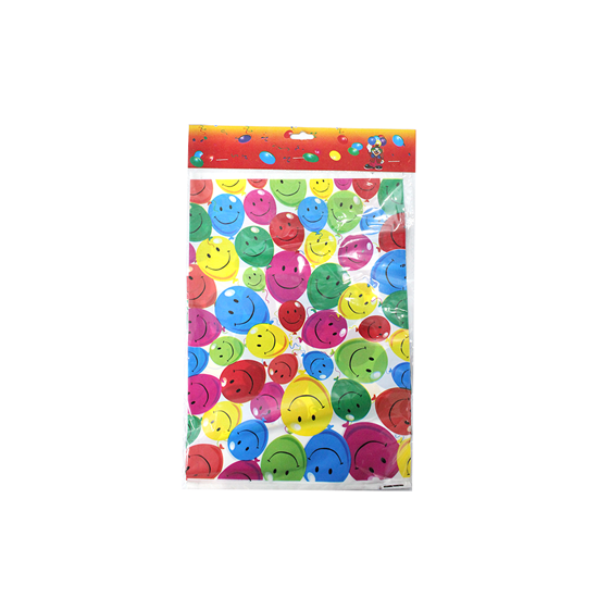 Picture of 10 PCs Birthday Giveaway Bags - 30 x 22 Cm