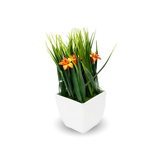 Picture of Artificial Potted Plant - 20 Cm