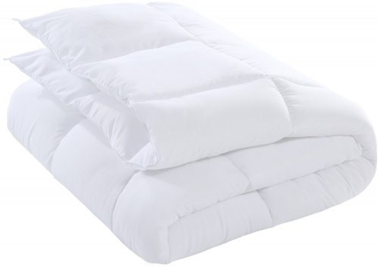 Picture of White Quilt - King - 260 x 220 Cm