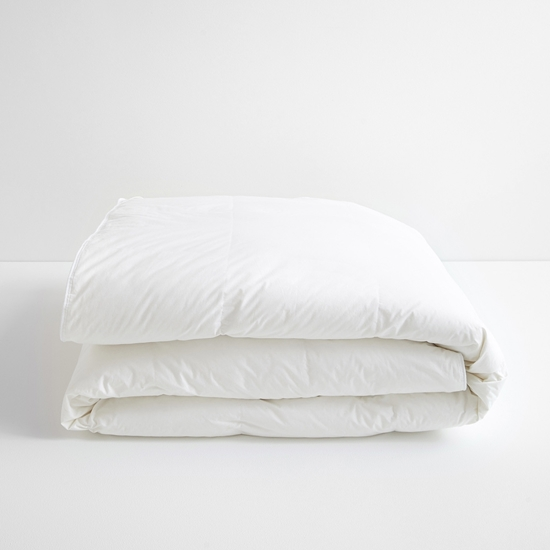 Picture of White Quilt - Queen - 200 x 220 Cm