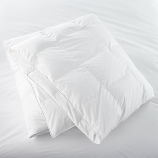 Picture of White Quilt - Single - 160 x 220 Cm