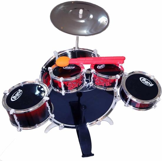 Picture of Musical Instrument Drum - 45 x 40 x 23 Cm