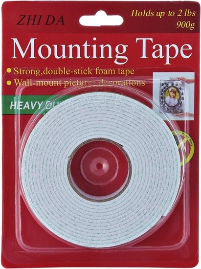 Picture of Mounting Tape Roll - 1.8 Cm x 3.2 M