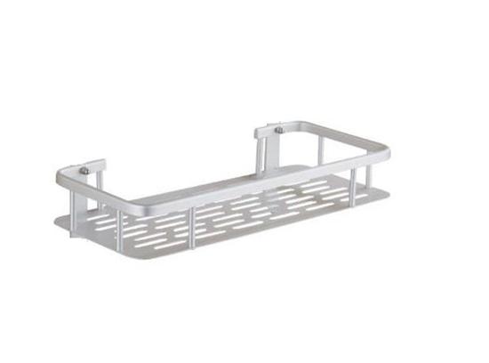 صورة Stainless Steel Bathroom Soap Dish Holder - 31 x 14 Cm