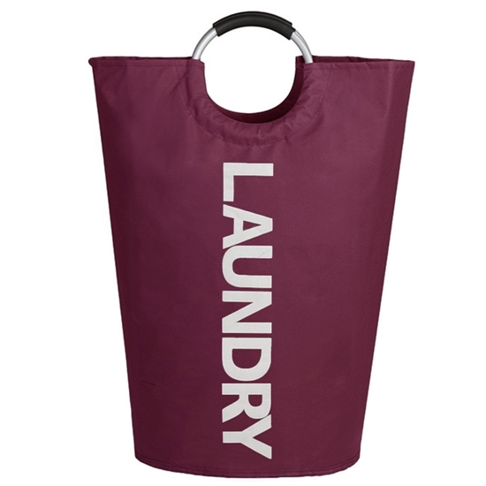 Picture of Laundry Bag with Alloy Handles - 39 x 72 Cm