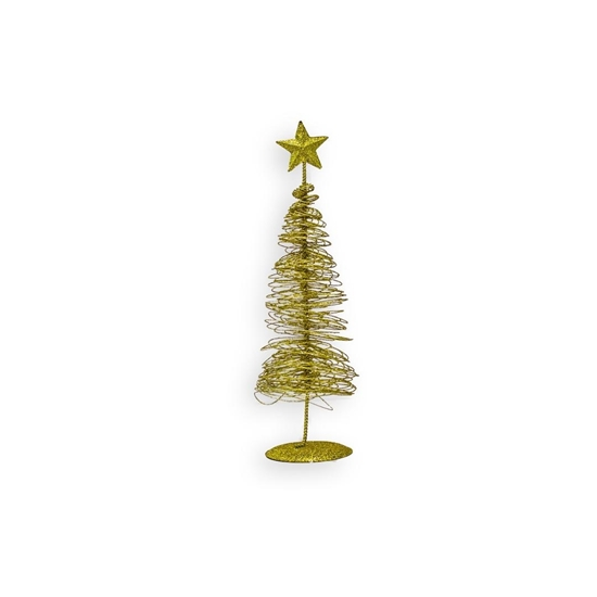 Picture of Christmas Artificial Christmas Tree - 30 x 10 Cm