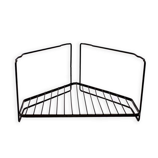 Picture of Corner Shelf - Medium Hanging Shelf Basket - 30 x 25 x 16 Cm