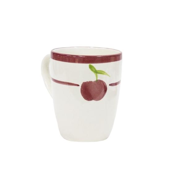 Picture of Colored Ceramic Mug - 14 x 9 Cm