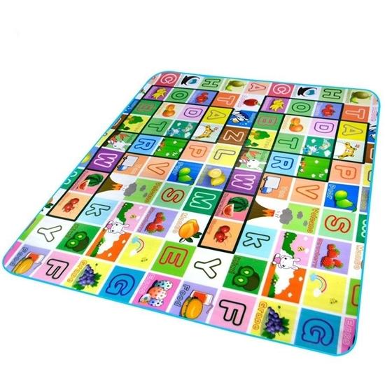 صورة سجادة ألعاب للأطفال - 1 × 1.8 سم