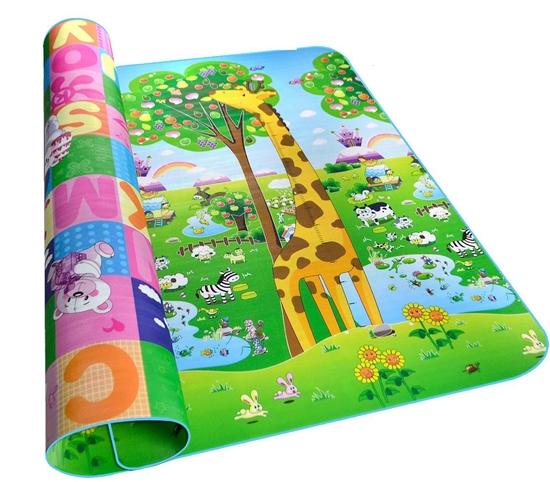 صورة سجادة ألعاب للأطفال - 2 × 1.8 سم
