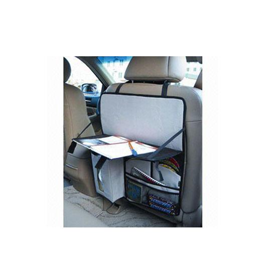 صورة منظم ظهر مقعد السيارة - 42.5 × 54.5 سم